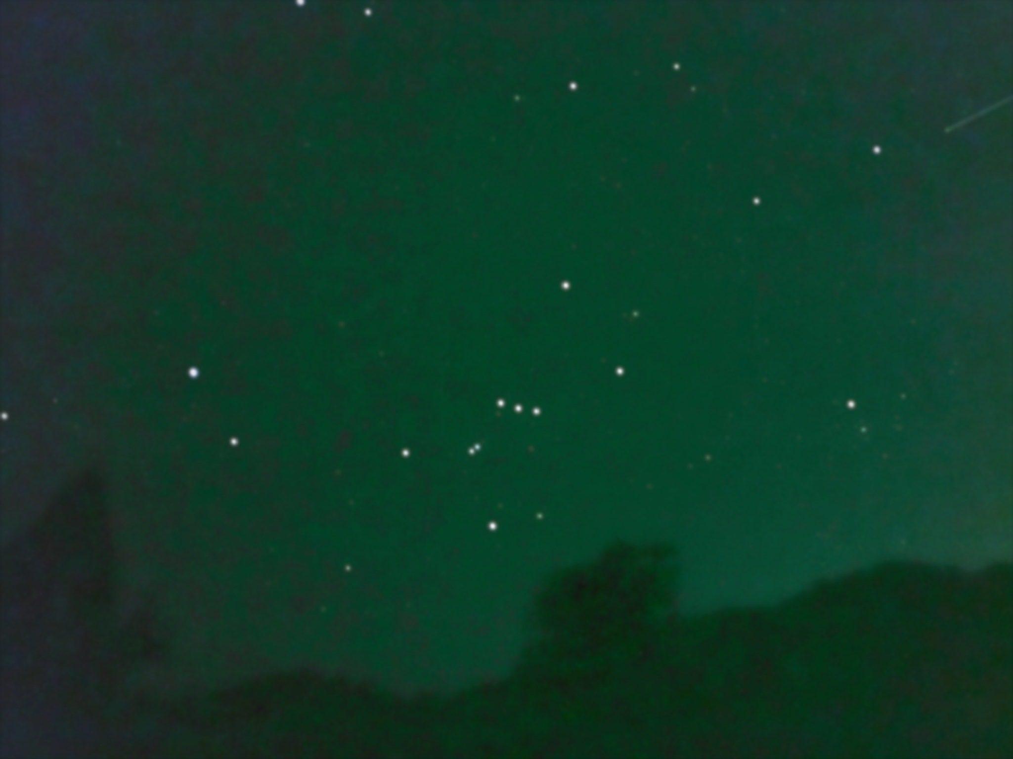 Iphoneで星空撮影 おすすめアプリと使い方 星空画像あり 旧型